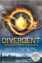 Roth, Veronica Divergent Collector`s Edition