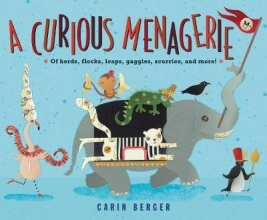 Carin Berger A Curious Menagerie