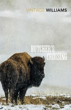 John,Williams Butcher`s Crossing