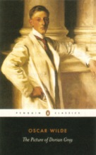 Oscar,Wilde Penguin Classics Picture of Dorian Gray