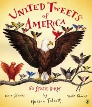 Talbott, Hudson United Tweets of America