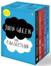 Green, John The John Green Collection