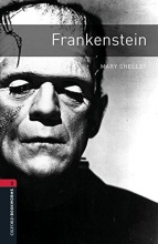 Shelley, Mary Level 3: Frankenstein Audio Pack