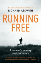 Askwith, Richard Running Free
