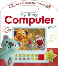 DK My Busy Computer Book
