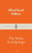 Wallace,Alfred Russel Malay Archipelago