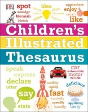 Children`s Illustrated Thesaurus