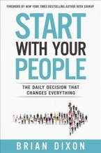 Brian Dixon Start with Your People