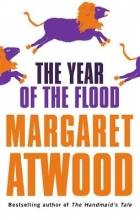 Margaret,Atwood Year of the Flood