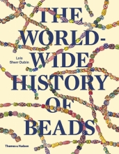 Lois,Sherr Dubin Worldwide History of Beads