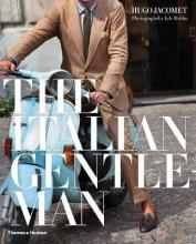 Hugo,Jacomet Italian Gentleman