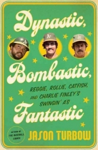 Turbow, Jason Dynastic, Bombastic, Fantastic
