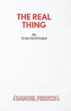 Stoppard, Tom The Real Thing