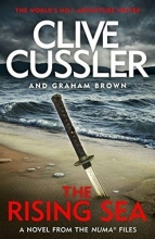 Cussler, Clive The Rising Sea