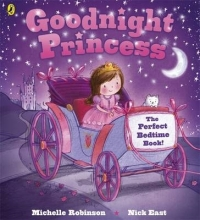 Robinson, Michelle Goodnight Princess