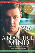 Nasar, Sylvia A Beautiful Mind. Film Tie-In