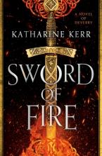 Katharine Kerr , Sword of Fire