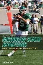 Joe Rexrode Michigan State Spartans