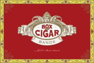 Sinclair, James C. Mccomb, II Box of Cigar Bands