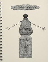 Gorey, Edward MeLange Funeste Edward Gorey Aa915