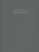 Margaret Mullett,   Michael Maas Dumbarton Oaks Papers, 70