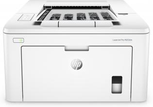 , Laserprinter HP Laserjet Pro M203DN