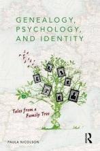 Paula Nicolson Genealogy, Psychology and Identity