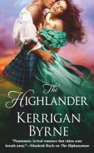 Byrne, Kerrigan The Highlander