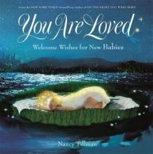 Nancy Tillman You are Loved