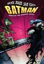 Jones, Bruce Batman