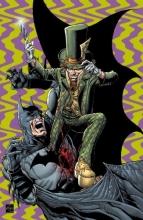 Hurwitz, Gregg Batman the Dark Knight 3