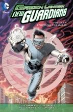 Jordan, Justin Green Lantern