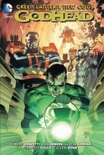 Venditti, Robert Green Lantern/New Gods