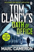 Marc,Cameron Tom Clancy`s Oath of Office