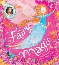 Burnell, Cerrie Fairy Magic