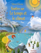 Daynes, Katie Fenêtre sur le temps et le climat