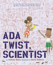 Beaty, Andrea Ada Twist, Scientist