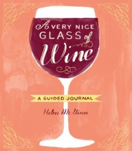 Mcginn, Helen A Very Nice Glass of Wine