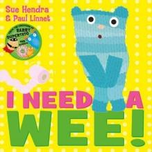 Hendra, Sue I Need a Wee!