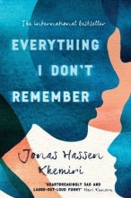 Hassen Khemiri, Jonas Everything I Don`t Remember