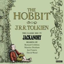 Tolkien, J R R Hobbit: Jackanory