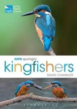 Chandler, David Kingfishers