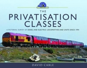 David Cable The Privatisation Classes