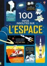 Frith, Alex 100 infos insolites sur l`espace