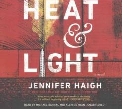 Haigh, Jennifer Heat and Light
