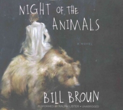 Broun, Bill Night of the Animals