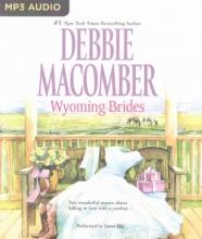 Macomber, Debbie Wyoming Brides