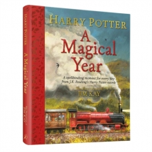 J. K. Rowling, Harry Potter - A Magical Year