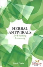 Sorrel Davis Herbal Antivirals for Boosting Immunity