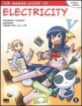 Fujitaki, Kazuhiro The Manga Guide to Electricity